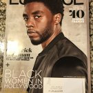 Essence Magazine (March, 2018) Chadwick Boseman Cover