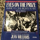 Eyes on the Prize (Penguin Books for History: U.S.) [paperback] Williams [Nov 26, 1999]