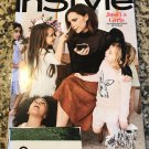 InStyle Magazine (April, 2017) Victoria Beckham Cover