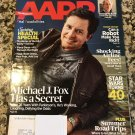 AARP April/May 2017 Michael J Fox Has A Secret