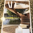 Architectural Digest May 2017 Dream Houses Around the World