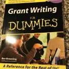 Grant Writing For Dummies (For Dummies (Computer/Tech))Mar 5, 2001 by Beverly A. Browning
