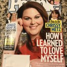 People April 2, 2018 Chrissy Metz How I Learned To Love Myself