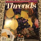 Threads June July 1992 Number 41