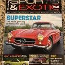 Hemmings Sports and Exotic Car Magazine November 2016