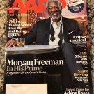 AARP February/March 2017 Morgan Freeman in His Prime