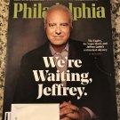 Philadelphia Magazine October 2017 Jeffrey Lurie