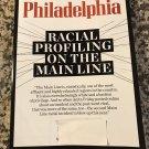 Philadelphia Magazine December 2015 - Racial Profiling on the Main Line
