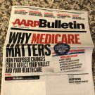 AARP Bulletin January- February2017 Vol. 58, No. 1     Why Medicare Matters