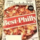 Philadelphia Magazine August 2017 Best of Philly