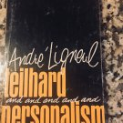 Teilhard And Personalism [paperback] Ligneul, Andre' [Jan 01, 1968] …