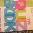 The Teen Quiz Book by Annalee Levine,Jana Johnson,Arlene Hamilton Stewart [1998]