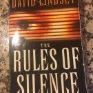 The Rules of Silence [mass_market] Lindsey, David [Mar 01, 2004] 0446612928