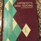 LIPPINCOTT'S BASIC READING [unknown_binding] [Jan 01, 1969]