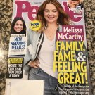 People May 21, 2018 Melissa McCarthy Family, Fame & Feeling Great