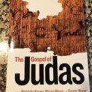 The Gospel of Judas [hardcover] Rodolphe Kasser, Marvin Meyer, Gregor Wurst, Bart D. Ehrman [2006]
