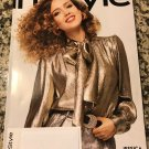 Instyle Magazine July 2018 Jessica Alba Cover