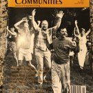 Communities, Journal of Cooperative Living Spring 1995