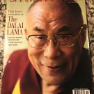 SHAMBHALA SUN November 2001 The Dalai Lama