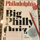Philadelphia Magazine July 2018 Big Philly Quiz