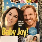 People Magazine -July 9, 2018- Chip & Joanna Gaines