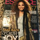 Essence Magazine (July/August, 2018) Janet Jackson Cover