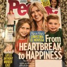 People Magazine  People July 16, 2018 Christina El Moussa From Heartbreak To Happiness