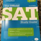 The Official SAT Study Guide Second Edition 2nd Edition by The College Board (Author)