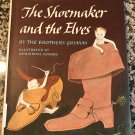 SHOEMAKER & THE ELVES by Brothers Grimm - May 1, 1972 by Scott Adams