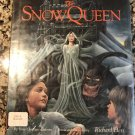 The Snow Queen (English and Danish Edition) Nov 1, 1985 by Hans Christian Andersen and Richard Hess