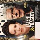 People June 20, 2018 Kate Spade & Anthony Bourdain - Talent & Tragedy