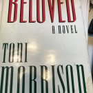 Beloved Aug 12, 1987 by Toni Morrison