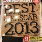 Nascar Illustrated Magazine January 2014 - Best and Worst of Nascar 2013
