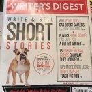 Writer's Digest Magazine March/April 2017