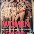 GLAMOUR magazine - February 2017   Women: The Girls girls