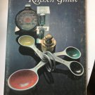 Foods of the world kitchen guide 1968 by The EDITORS OF TIME-LIFE BOOKS