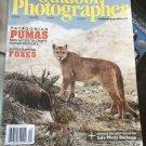Outdoor Photographer Magazine April 2018 - Patagonian Pumas