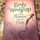 Emily Windsnap and the Monster from the Deep by L Kessler & S Gibb | Apr 10, 2012