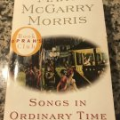Songs in Ordinary Time by Mary McGarry Morris  | Jun 1, 1997