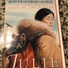 Julie by Jean Craighead George and Wendell Minor  | Jan 18, 1996