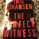 The Perfect Witness: A Novel by Iris Johansen  | Sep 30, 2014