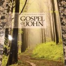 NIV Gospel of John, Large Print by Biblica