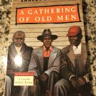 A Gathering of Old Men Paperback – June 30, 1992 by Ernest J. Gaines  (Author)