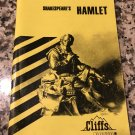 CliffsNotes on Shakespeare's Hamlet Apr 24, 1959 by James K. Lowers