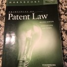 Principles of Patent Law (Concise Hornbook Series) May 1, 2004 by Roger Schechter and John Thomas