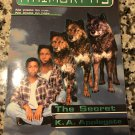 The Secret (Animorphs #9) Aug 1, 1997 by K.A. Applegate