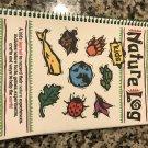 Nature Log Kids (Nature Journals) Jul 17, 1998 by DeAnna Brandt