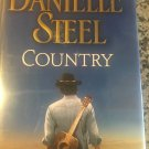 Country: A Novel Jun 16, 2015 by Danielle Steel