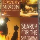 Search for the Shadowman (Joan Lowery Nixon) Apr 7, 1998 by Joan Lowery Nixon