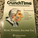 CrunchTime: Basic Federal Income Taxation Dec 18, 2006 by Gwendolyn Griffith Lieuallen